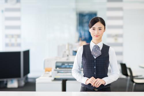 【金沢市】庶務メインの一般事務/北電産業株式会社