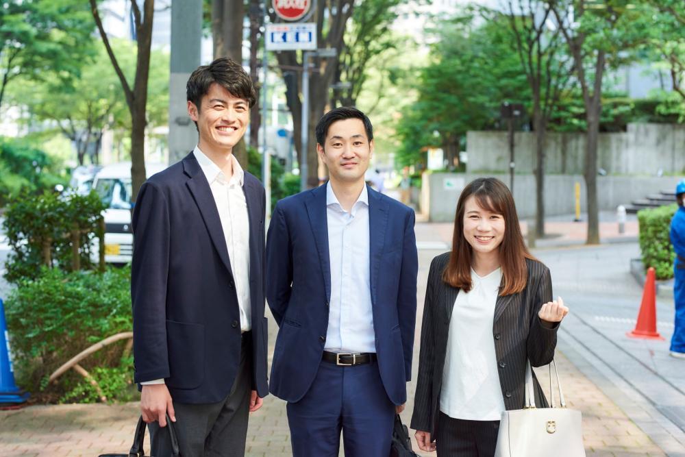 未経験歓迎★人材コーディネーター・営業/株式会社ネオキャリア