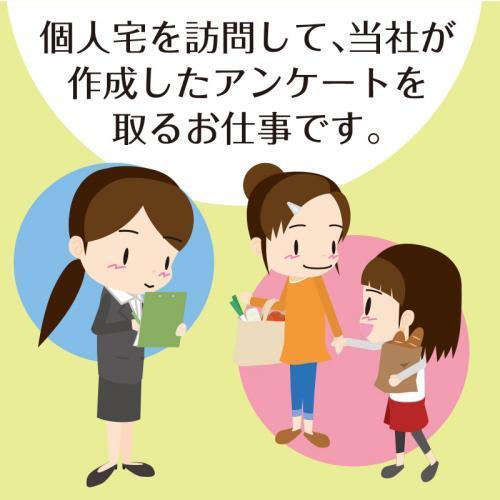 アンケート調査(パート)/北陸サンギ有限会社