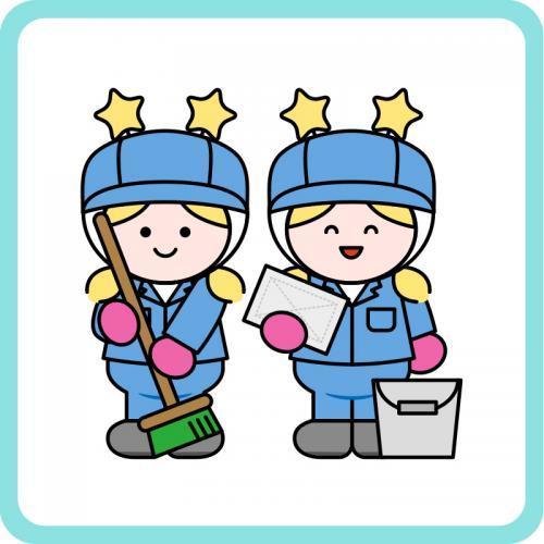 【金沢駅西口すぐ】清掃スタッフ/白山ビルサービス 株式会社