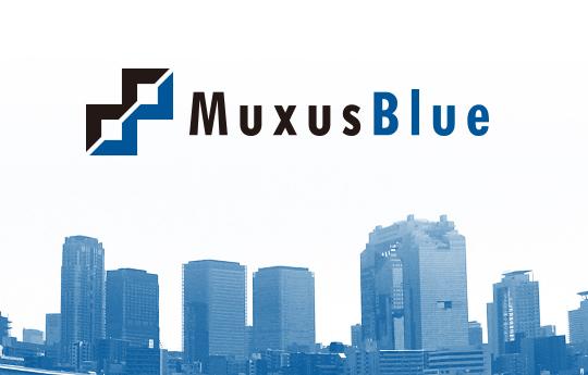 株式会社MuxusBlue
