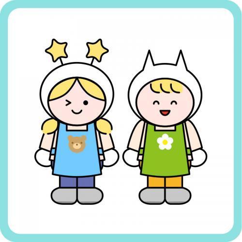 放課後等デイサービスでの児童指導員(パート)/ステラ