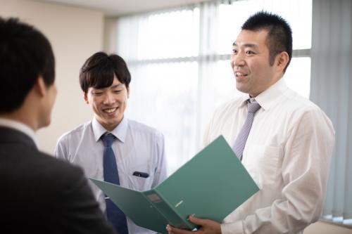 総務経理事務 【税理士法人サクセスブレイン】