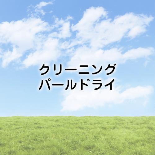 【内灘店】受付/クリーニング パールドライ